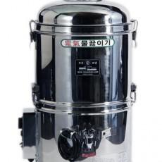 전기 물 끊이기(물 없음 알림 경보 울림 기능-히터과열방지) / 40호/ 360 Φ × 680 H